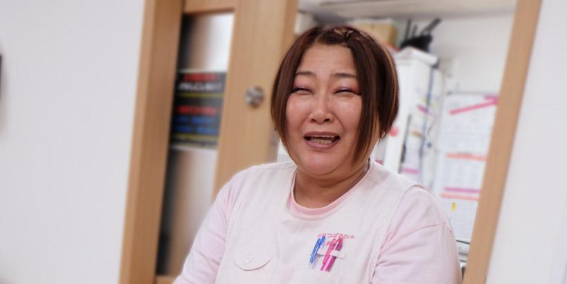 つばさDuo-施設長(ファインケア株式会社)